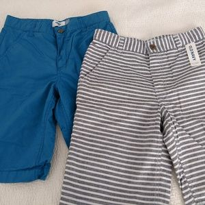 Boys shorts (size 10)